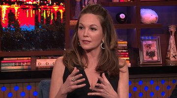 Diane Lane on Almost Being in 'Pretty Woman'