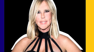 Vicki Gunvalson's Dating Advice: Don't Date a Con Man