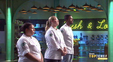 Here's What One Cheftestant Did Immediately After Their Top Chef Season 18 Elimination