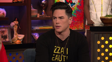 Tom Sandoval on TomTom's Famous Customers