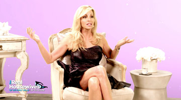 Does Camille Grammer Regret Her Comments About Lisa Vanderpump?