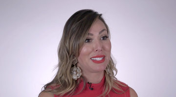 Kelly Dodd Dishes On Her '90s Grunge Phase