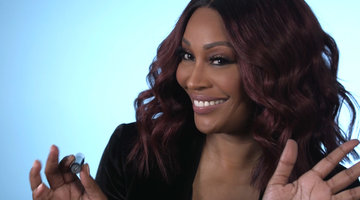 Cynthia Bailey's Beauty Bag