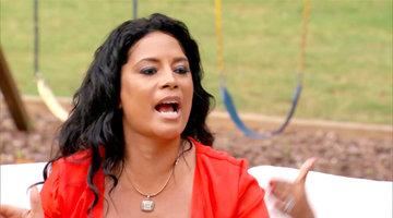 Lil' Kim Comes Out When Dr. Heavenly Clashes with Lisa Nicole