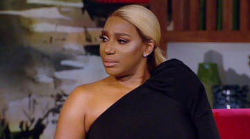 So Exactly Where Was Nene on the Night of Porsha's Baby Shower?!