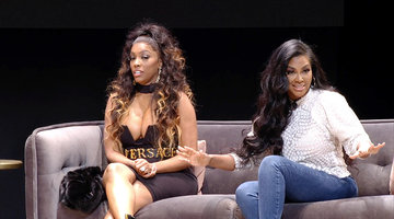 Kenya Moore Gives Her Honest Opinion of Nene Leakes