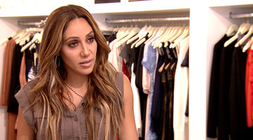 Melissa Gorga Breaks Up With Her Husband