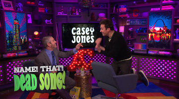 Andy Cohen Tests Jimmy Fallon's Grateful Dead Knowledge