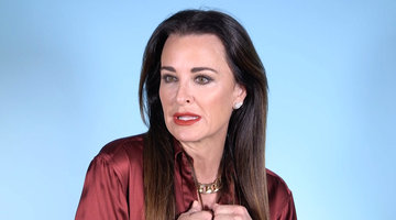 Does Kyle Richards Want to Become a Grandma?
