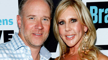 Ask Andy: Andy Confronts Vicki Gunvalson's Claim