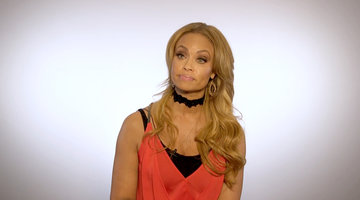 Gizelle Bryant Weighs in on New Housewife Monique Samuels