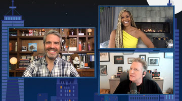 Michael Rapaport on RHOA & RHOBH