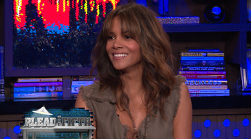 What Rating Does Halle Berry Give 'Catwoman'?