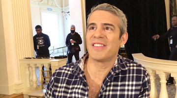 What Did Andy Cohen Think of Kim Zolciak-Biermann's Return to #RHOA?