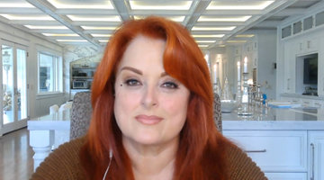 Wynonna Judd Shares What Naomi Judd Predicted About Garth Brooks