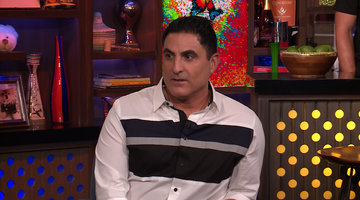 Reza Farahan & Mike Shouhed's Epic Fight in Vegas