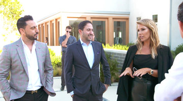 The #MDLLA Brokers Can't Believe Tracy Tutor's Difficult Client