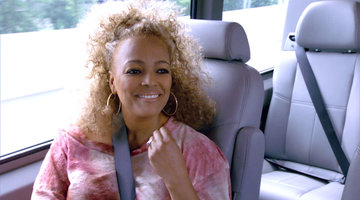 Kim Fields Doesn't Wear Underwear?