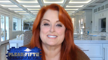 Wynonna Judd Plays Plead the Fifth with Andy Cohen