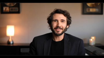 Josh Groban is 'All For' the #FreeBritney Movement