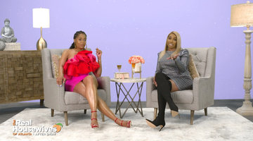 Nene Leakes Reveals the Real Reason She Unleashed on Kenya Moore During That Confrontation in Greece