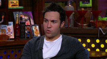 "Pete Wentz: ""Ashlee's An Awesome Mom"""