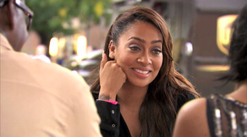 Party Planning with La La Anthony