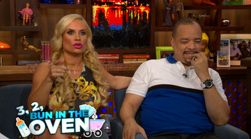 Ice-T & CoCo's Parenting Views
