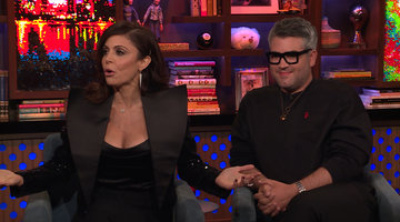 Bethenny Frankel on Kyle Richards and Lisa Vanderpump's Drama