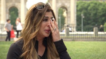 Siggy Flicker Expected Too Much