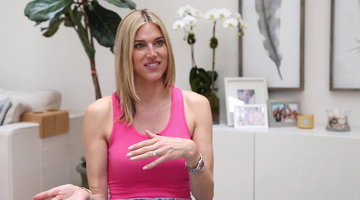 Kristen Taekman Says This Was the Worst Part of Being a Real Housewife