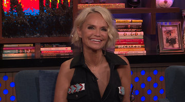 Kristin Chenoweth on Jax & Brittany's Engagement