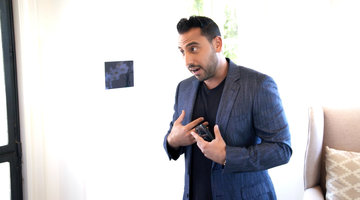 Josh Altman's Listing Is the Perfect Celebrity Compound