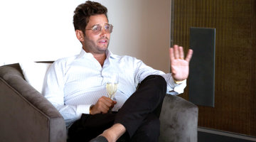 Josh Flagg's New Property Is As Good As It Gets