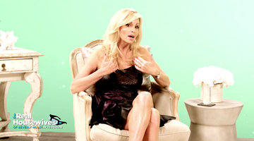 Camille Grammer Compares Herself to Brett Kavanaugh