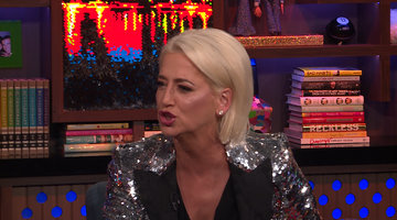 Did Alcohol Influence Dorinda's Fight with Luann?