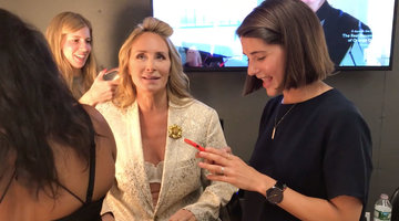 Sonja Morgan Uncensored: Adult Diaper Secrets