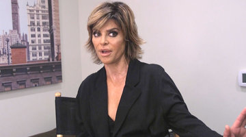 Lisa Rinna Wants Everyone to Take Responsibility for Their Actions