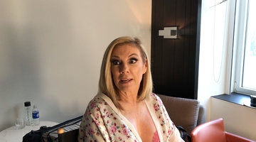 Ramona Singer Predicts What Will Happen Between Bethenny and Carole