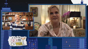 Kristen Johnston's Time on 'Sex and the City'