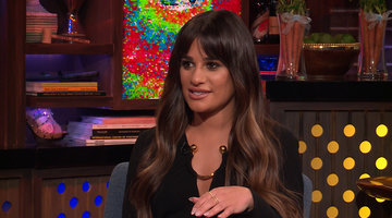 Lea Michele on the Worst & Best 'Glee' Songs