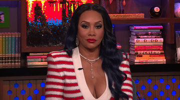 Vivica A. Fox on Farrah Abraham's Failed Drug Test