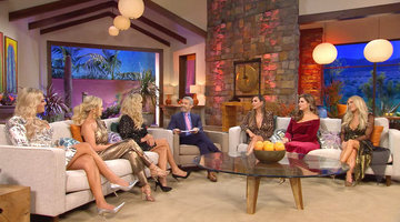 Watch the First Two Minutes of The Real Housewives of Orange County Season 14 Reunion