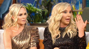 Does Tamra Judge Think Shannon Beador Overreacted When Kelly Dodd Hit Her in the Head?