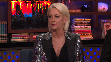 Dorinda Medley on the Disastrous #RHONY Boat Ride