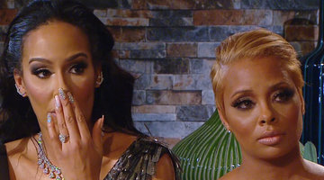 Your First Look at Part Two of The Real Housewives of Atlanta Season 11 Reunion