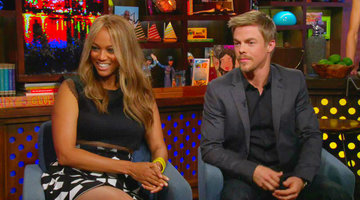 After Show: Tyra on Yaya