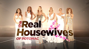 The RHOP Season 4 Taglines Are Here!