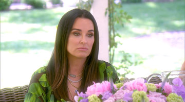 Kyle Richards Gets Some Sort of Closure From Lisa Vanderpump