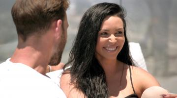 Is Scheana Shay Dating a Former Bachelorette Contestant?